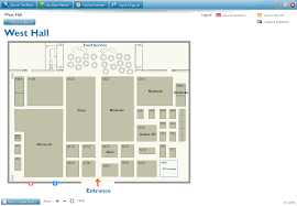 the e3 2014 floor plans are up outdated neogaf
