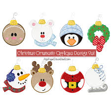 display ornaments craft designer ornaments