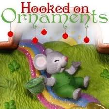 hooked on ornaments home