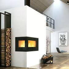 gas fireplace open flue looking for a us distributor for a corner open on 2 sides