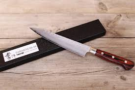 Japan Kitchen Knives Sakai Takayuki 33 Layer Damascus Petty 150mm Vg 10 Japanese