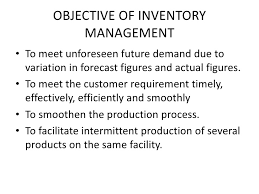 of inventory inventory abc analysis ppt