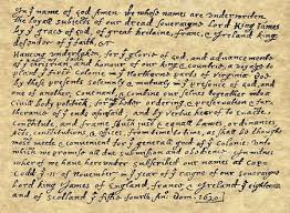 plymouth colony and the thanksgiving