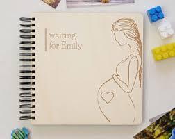 pregnancy journal book pregnancy journal etsy
