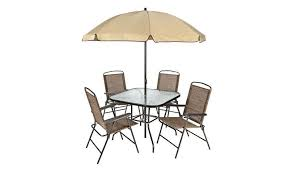 Shopko Outdoor Furniture Possible Glitch U2013 6 Piece Shorewood Patio Folding Set Only