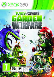 amazon com pre order plants vs zombies garden warfare microsoft
