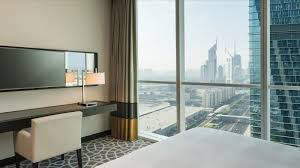 one bedroom apartment sheraton grand hotel dubai