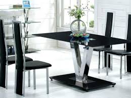 round dining room table sets for 6 dining tables glamorous sets