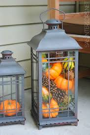 Best  Outside Fall Decorations Ideas Only On Pinterest Autumn - Outside home decor ideas