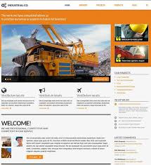 20 best industrial wordpress themes web creative all