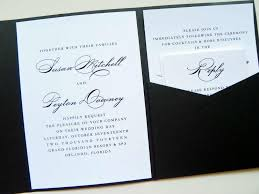 invitation pockets pocketfold wedding invitations wholesale pocketfold wedding