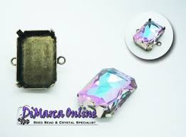 connecting earrings settings pendants and connecting elements dimarca online