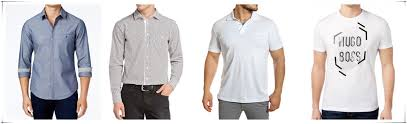 hugo boss clothing t shirts 2017 latest hugo boss t shirts