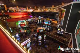 Map Of Casinos In Las Vegas by Map Of Circus Circus Hotel U0026 Casino Las Vegas Oyster Com