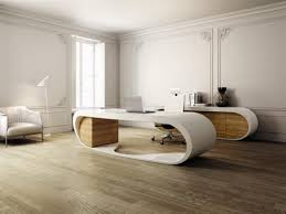 Creative Ideas in Contemporary Office Furniture  All Contemporary