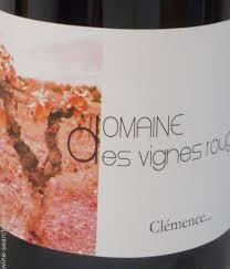 clemence cuisine tasting notes 2016 domaine des vignes rouges clemence igp