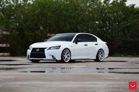 2000 lexus gs sedan lexus gs350 vfs 6 silver vossen wheels 2016 1006 edit