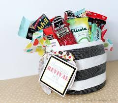 Teacher Gift Basket Recess Revival Kit Free Printable Teacher Gift Idea Loves Glam