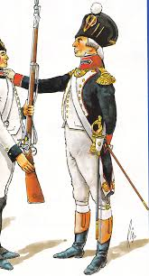 Armchair Revolutionary French Revolutionary Uniforms Armchair General And Historynet