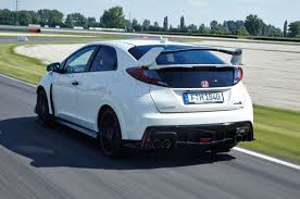 report honda ceo won u0027t buy a new car until civic type r is available