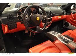Ferrari 360 Challenge Stradale Interior Ferrari 360 Modena Pictures Cars Models 2016 Cars 2017 New