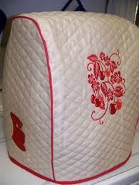 quilted kitchen appliance covers appliance covers china storage pinterest appliances and