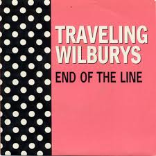 traveling wilburys end of the line images 45cat traveling wilburys end of the line end of the line jpg