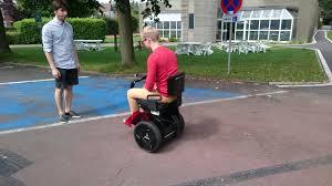 siege handicapé le nino le fauteuil roulant de demain