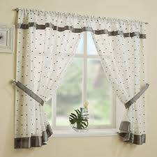 kitchen curtains amazon co uk