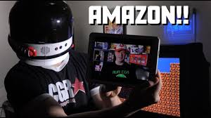 classic game room on amazon prime youtube