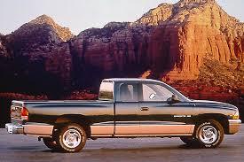 1989 dodge dakota mpg 1997 04 dodge dakota consumer guide auto