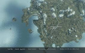 Skyrim Quality World Map by Steam Community Guide How To Make The Strongest Possible