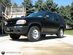 tires not matching u002700 mounty ford explorer and ford ranger