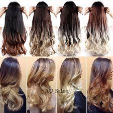 ombre hair extensions ombré curly hair extensions ebay