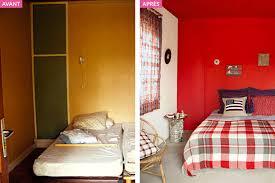 chambre rouge et noir emejing peinture pour chambre sombre gallery home design ideas
