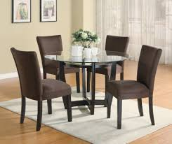 round glass dining table and chair set starrkingschool engaging having good time in a contemporary dining room sets designoursign round glass dining room sets