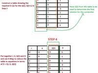 master slave jk flip flop wiring diagram components