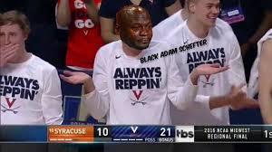 Syracuse Meme - 7 best memes of virginia choking against syracuse sportige