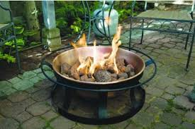 Gas Firepit Pits Living In Style Page 2