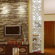 Decorative Mirrors For Living Room by Online Get Cheap Wall Mirrors Decoration Aliexpress Com Alibaba