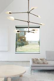 rich brilliant willing launches modernist style chandelier and