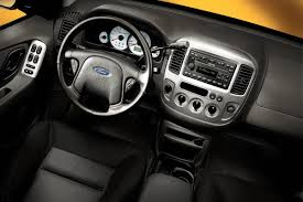 ford escape troubleshooting lefuro com