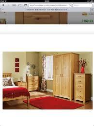 constable solid oak bedroom furniture homebase kitchen