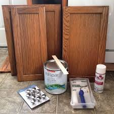 Painting Old Kitchen Cabinets Before And After Before U0026 After 387 Budget Kitchen Update Hometalk