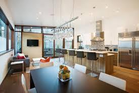 kitchen connected dining room design ideas sunroom design ideas