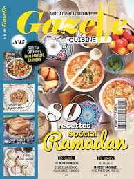 gazelle cuisine gazelle cuisine 12 mai 2016 80 recettes pour le ramadan