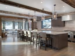 Living Room Recessed Lighting by Light Living Room Side Incredible Exposed Beams White Countertop