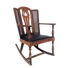 Luxury Rocking Chair Wingback Rocking Chair Modern Chairs Design