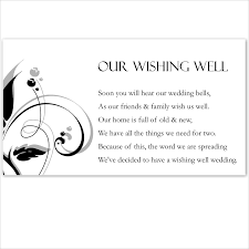 wedding wishes note wishing well poems for wedding invitations yourweek 7d8aa3eca25e