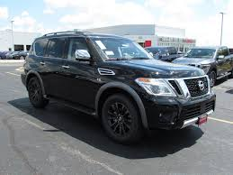 nissan armada buy here pay here new nissan armada platinum gerald nissan north aurora near